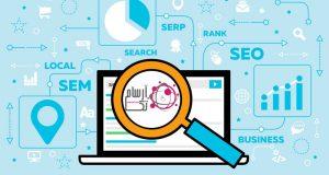 طراحی وب سایت چگونه بر رتبه بندی در موتورهای جستجو تاثیرگذار است؟