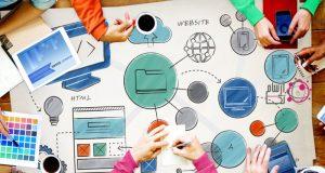 ضرورت داشتن وبسایت برای کسب و کارها